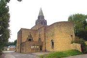 Halton, Leeds, St Wilfrid's Church
