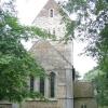 Church at Castle Rising