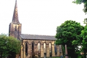 Morley, St Peter's Church