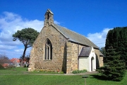 Appleton Wiske, St Mary's Church