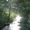 Afon Gwyrfai from Pont Cyrnant