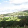 A View of Waunfawr from near Bryn-Mair