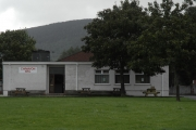 Cwmavon R.F.C. Clubhouse