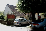The Hurdlemakers Arms, Woodham Mortimer