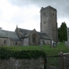 Membury: church dedicated to St John the Baptist