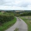 Membury: near Hasland Farm