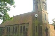 Burnt Yates, St Andrew's Church