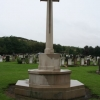 War Memorial, Tinsley Park Cemetery