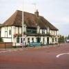 Sipson: King William IV pub