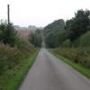 Lane to Scremby