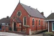 Leeming Methodist Church