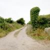 Standing Stone, near Castletown