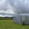 Electricity Substation, West Crindledyke, Newmains