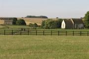 Paddock and Church