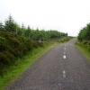Comeragh hill road
