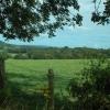 The Girvan valley near Moorston Farm
