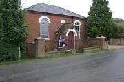 Authorpe Methodist Church