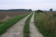 Path to Authorpe