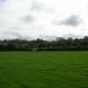 From footpath near Lingerfield