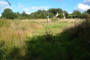 Well Farm from near Well Cross