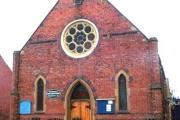 Askern Methodist Church