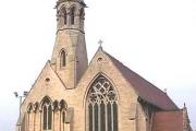 Doncaster, St James's Church