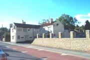The Spread Eagle Public House, Darrington