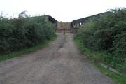 Barns and Bales