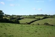 Witheridge: towards West Pilliven