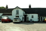 'The Trowel & Hammer' inn, Cotton, Suffolk
