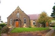 Thurlstone and Millhouse Green Methodist Church