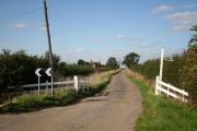 Corringham Grange