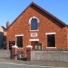 Westhouses Methodist Church