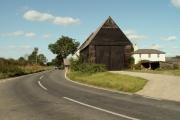 Waver's Farm, Blackmore End, Essex