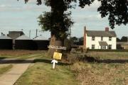 Wrights Farm, near Brickkiln Green, Essex