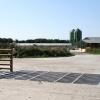 Rackenford: new farm