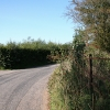 Templeton: near Witheridge Moor
