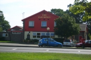 The Farthings Public House
