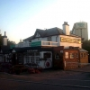 The Plough Inn, Sipson Road, Sipson, Urban District of Yewsley and west drayton
