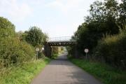 Kirton Road Bridge
