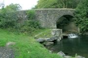 Pont Llechart