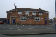 The Stirrup Cup Pub.