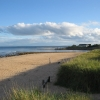 Brora north beach