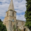 St Mary's Church, Swerford