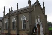 Baptist Church Evington