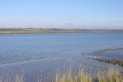 River Crouch, Essex