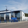 Shellfish and prawn processing plant, Warminster