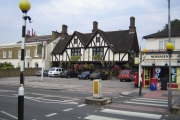 Bromley Common: The Five Bells