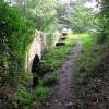 Bow Bridge : Abbey Lane
