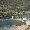 Overflow of Torduff reservoir